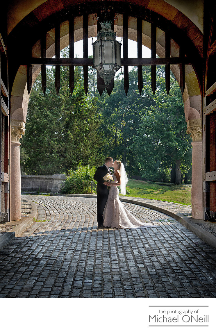 Mansion Wedding Pictures Long Island