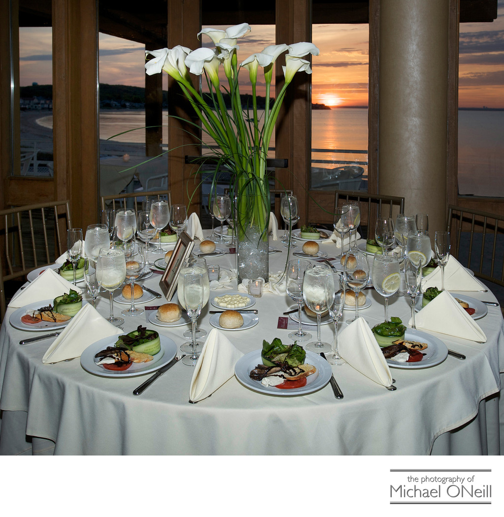 Crescent Beach Club Wedding Photos