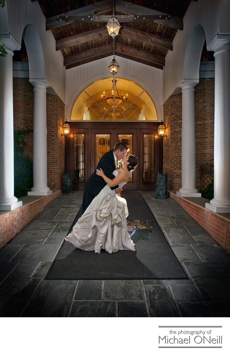 Hamlet Country Club Weddings