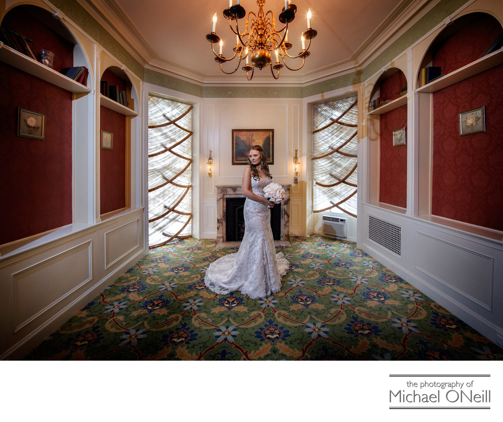 King Mansion Tarrytown House Estate Wedding Photos