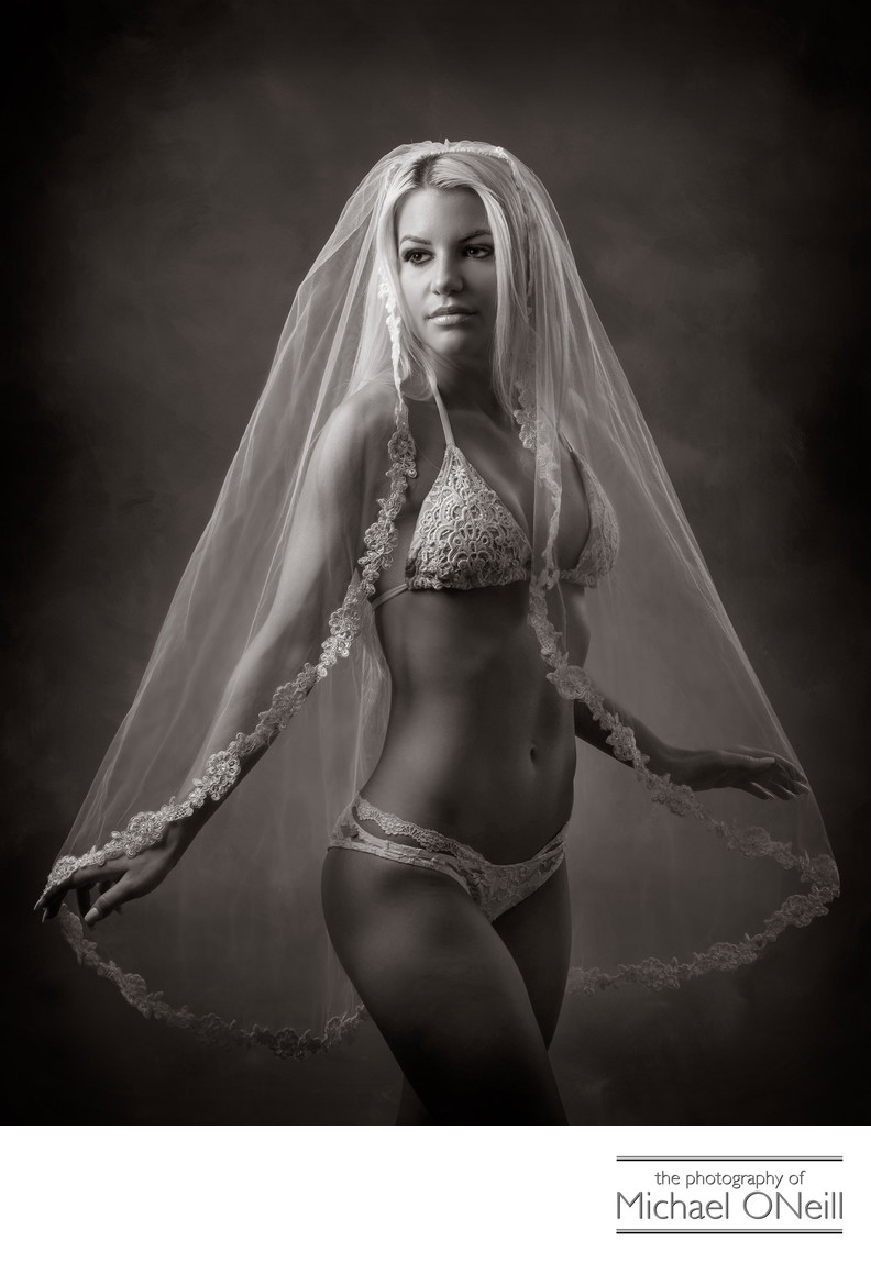 Bridal Boudoir The Perfect Bride's Gift To Groom.