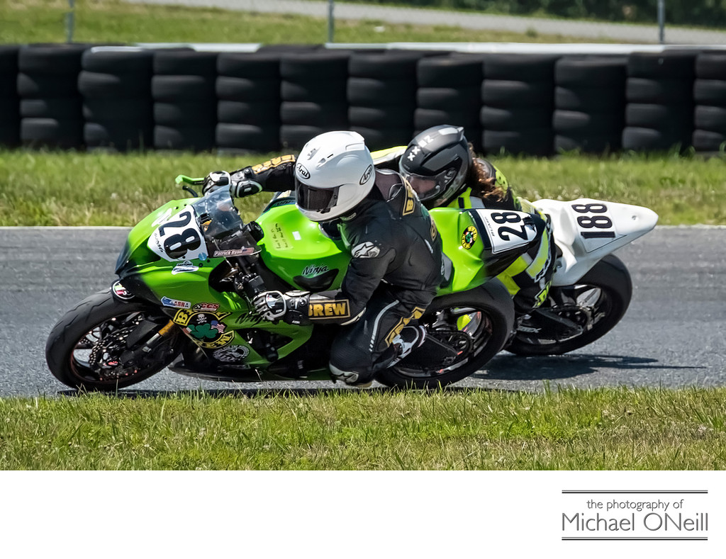 Motorcycle Road Racing Pictures CCS MotoAmerica NJMP