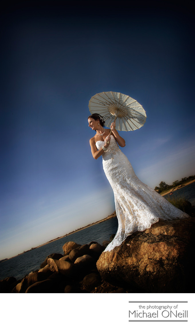 Long Island Beach Wedding Photos