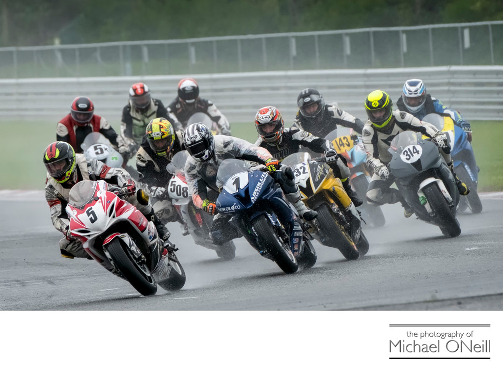 Best Motorcycle Road Racing Photos Daytona NJMP NHMS