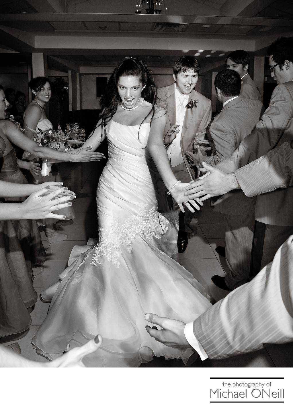 Long Island Best Candid Wedding Photographer