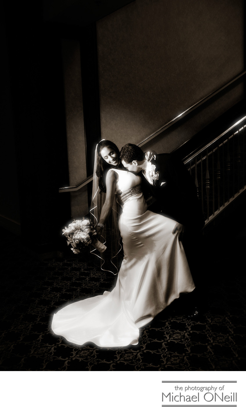 Hyatt Regency LI Wedding Pictures
