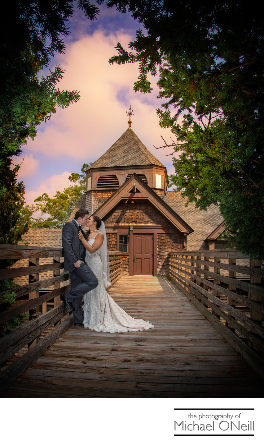 Where to go on Long Island for Amazing Wedding Photos