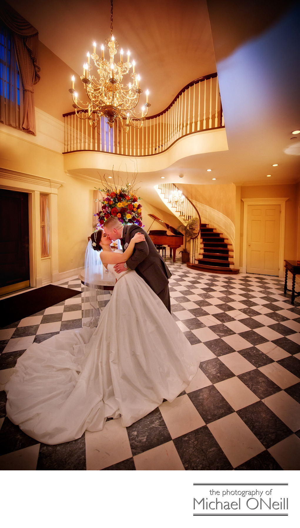 Royalton Mansion Roslyn Wedding Pictures
