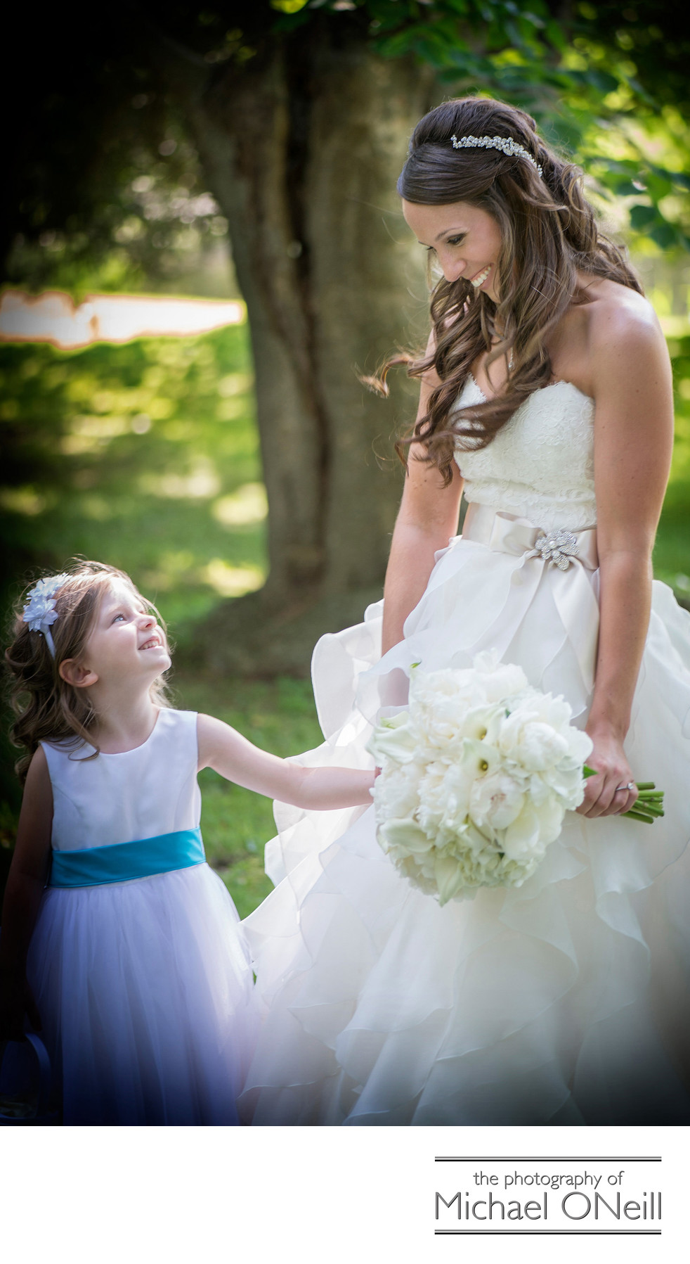 Best Flowerfield St. James Candid Wedding Photographer