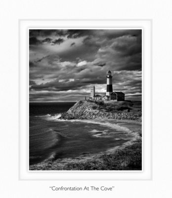 Collectible Fine Art Photography Montauk NY Lighthouse
