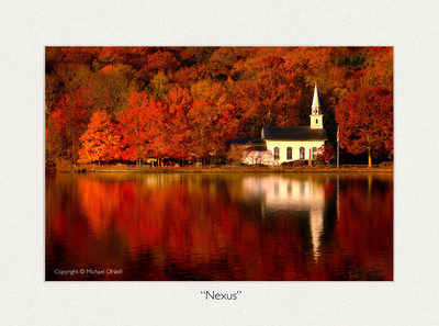 Collectible Fine Art Photography Cold Spring Harbor New York
