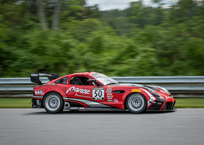Pirelli World Challenge Photographs Lime Rock