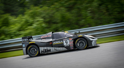Pirelli World Challenge GTS Photographs