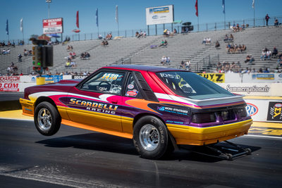 Motorsports Photography Assignment Stock Images NHRA