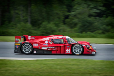 IMSA Prototype WeatherTech Photos Lime Rock Road Racing