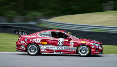 Pirelli World Challenge Honda Racing Lime Rock Pictures