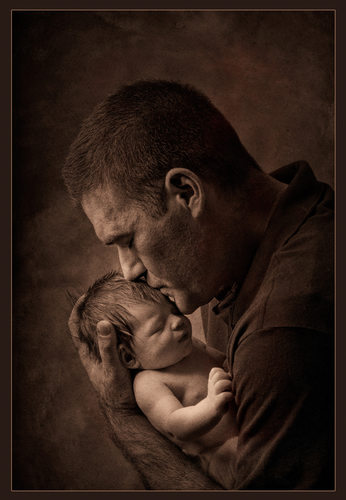 Best Newborn Studio Photographer Long Island New York