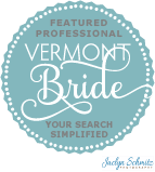 published wedding on vermont bride