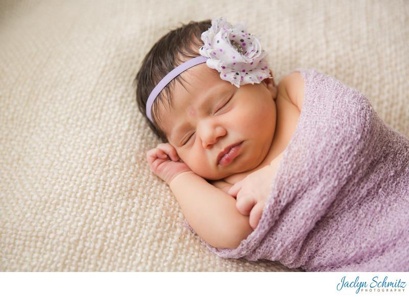 Burlington vt newborn photos