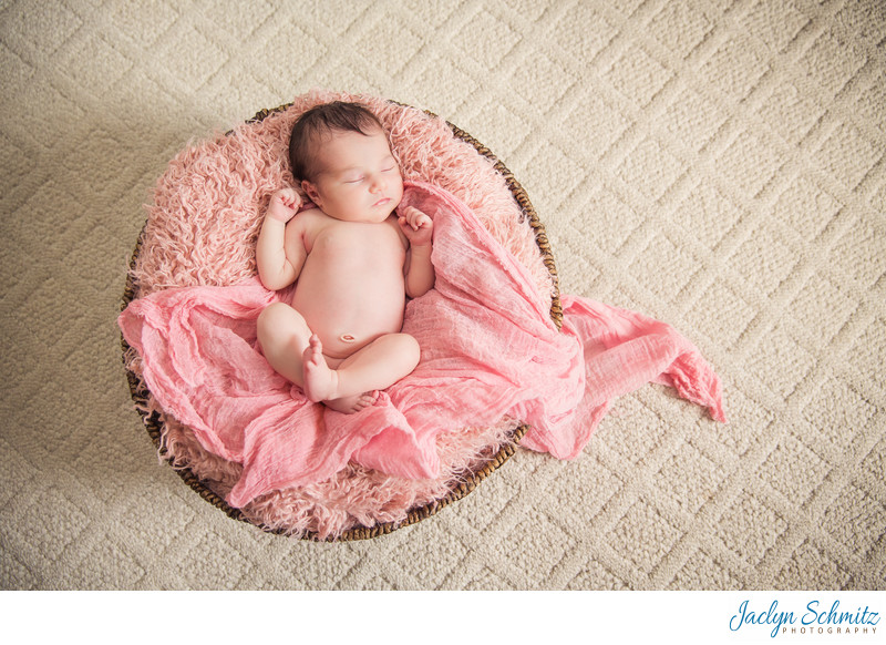 newborn photos Vermont