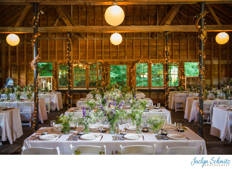 West Mountain Inn Wedding VT