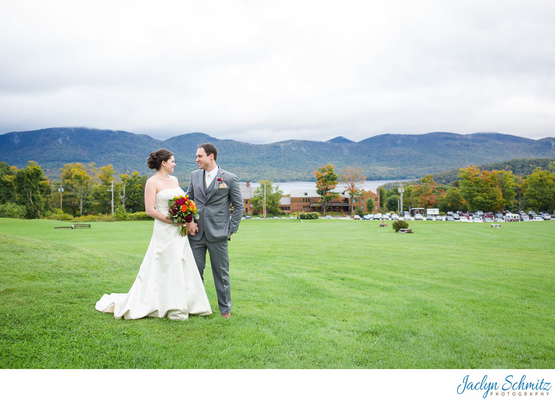 Mountaintop Inn wedding photos