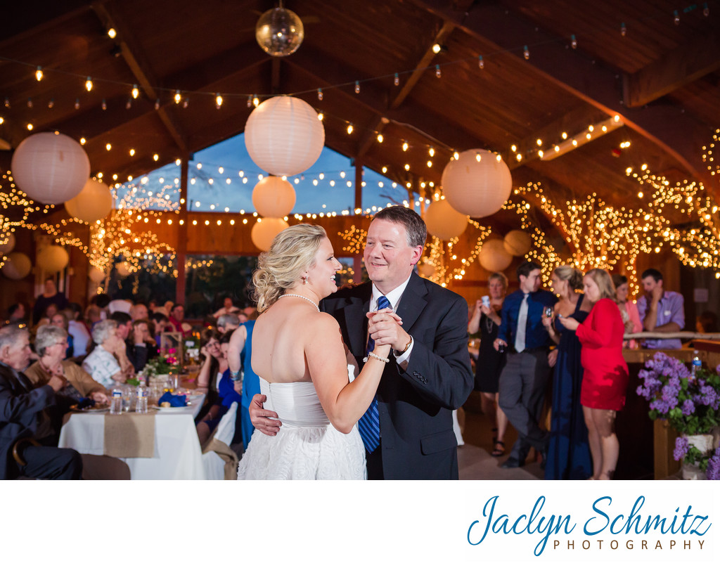 Tupper Lake, NY ski lodge Wedding
