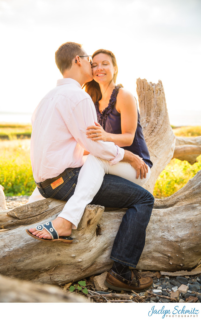 Lakeshore VT Engagement Session