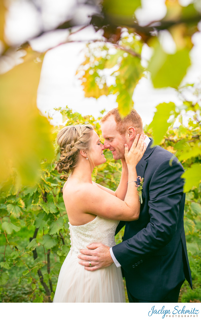 Boyden Farm Wedding VT