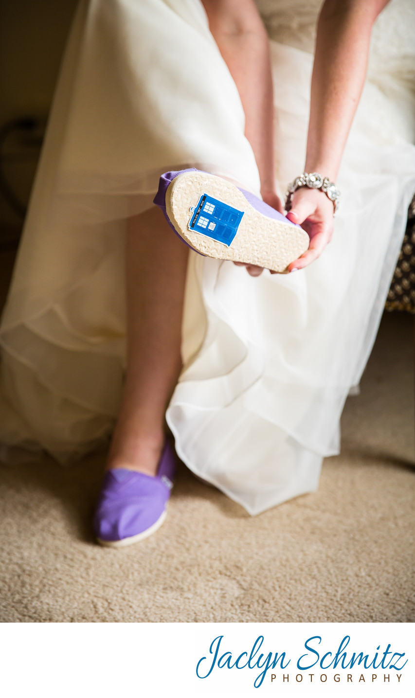 geeky nerdy wedding theme vermont