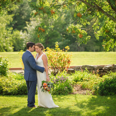 Shrewsbury VT wedding photography