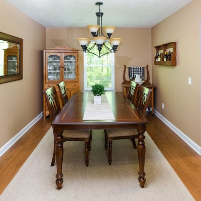 Dining room home for sale