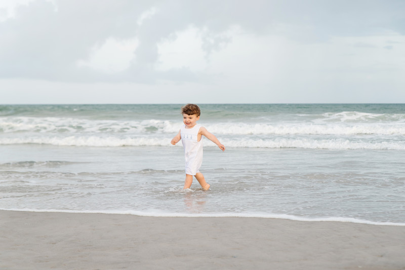 Kids Portraits Surf City NC