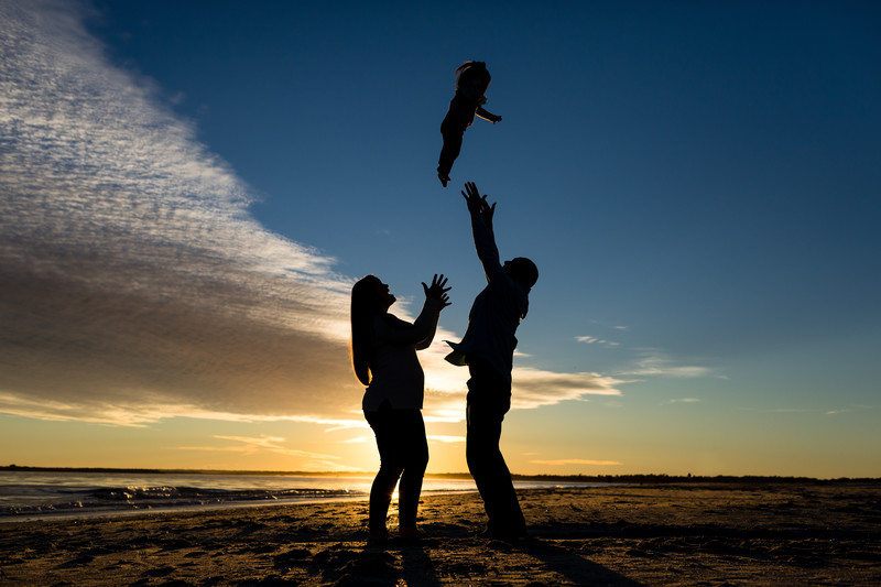 Wrightsville Beach Family Photos