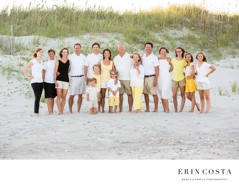 Family Reunion Photos Topsail