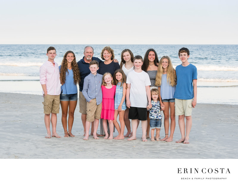 Grandparent Grandkid Photos Topsail
