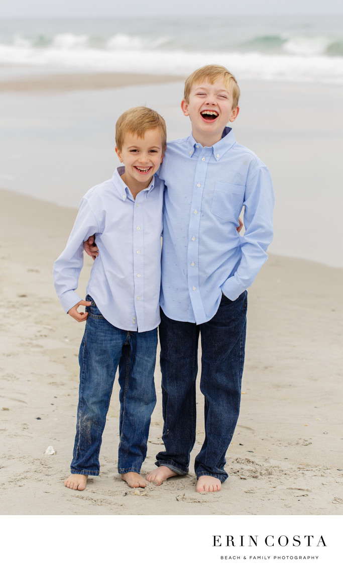 Brothers Photos Topsail