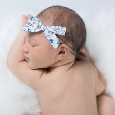 Newborn Photographers Hampstead NC