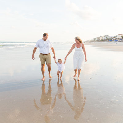 Family Portraits Topsail Island 002