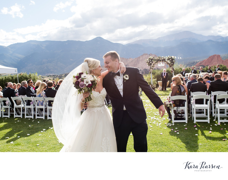 Best Colorado Wedding Photography