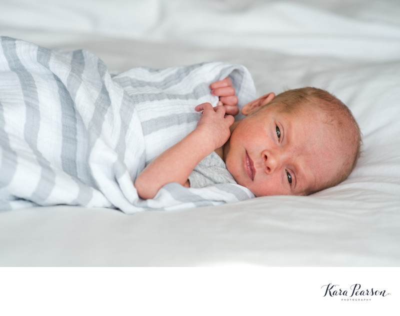 Newborn Lifestyle Portraits Westminster