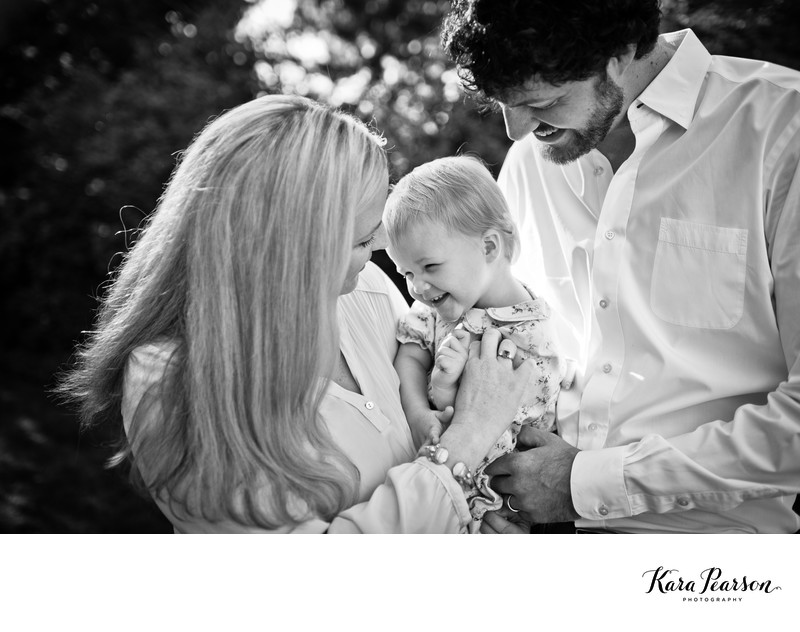 Cherry Creek Family Portraits