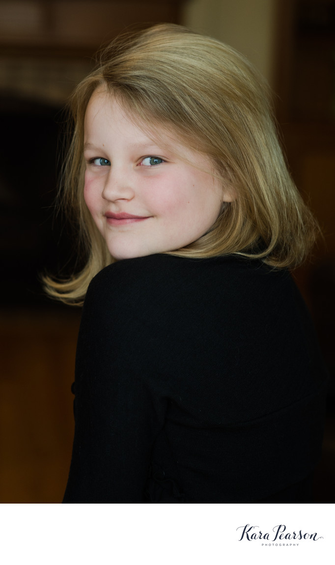 Child Head Shots In Denver