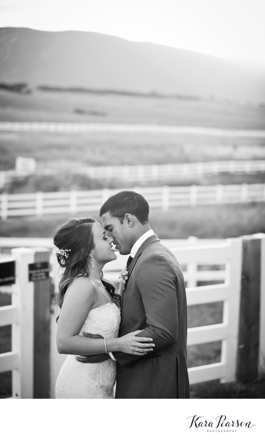Farm Wedding Crooked Willow Farms