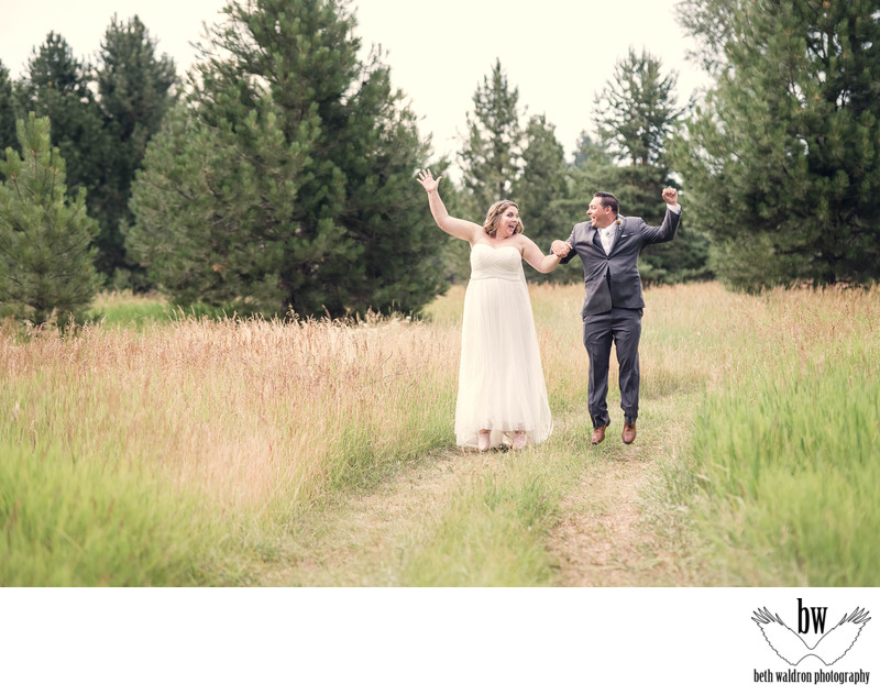 bride and groom New Mexico wedding photographer