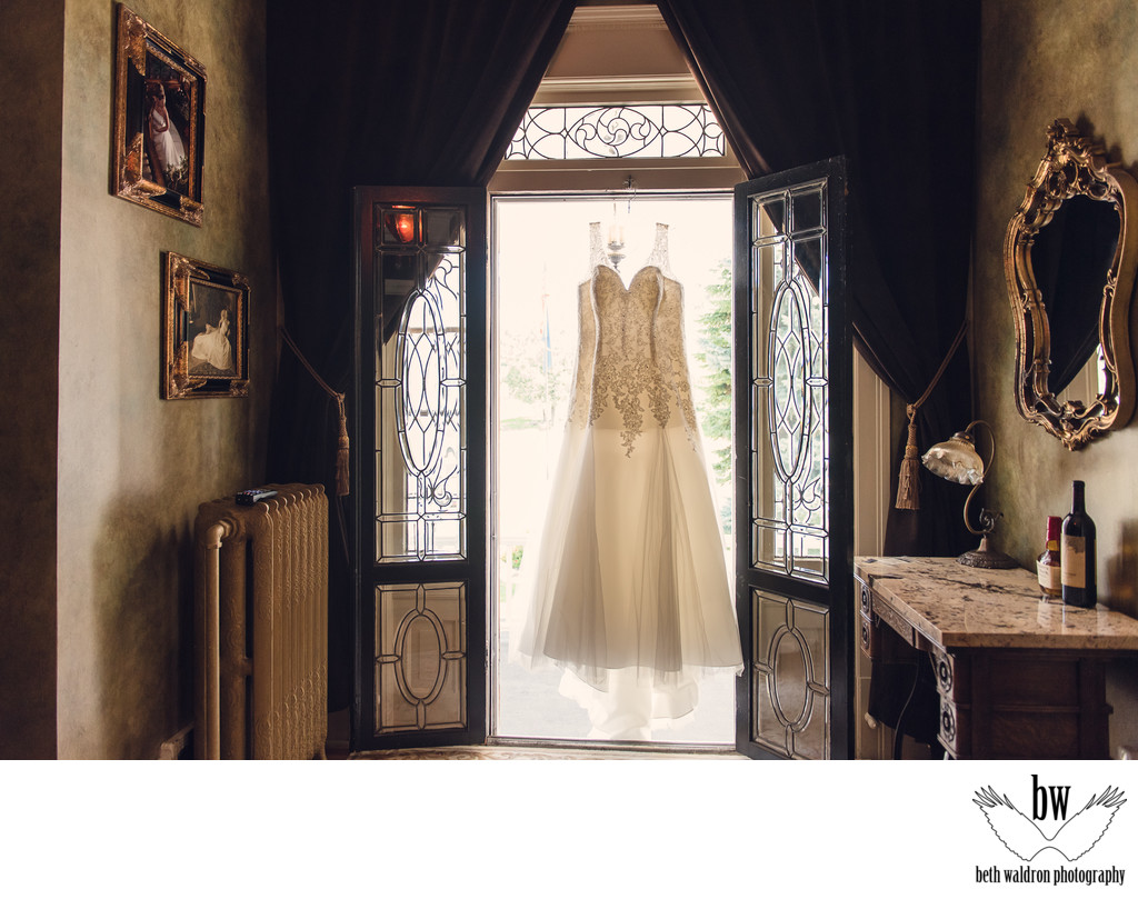 wedding dress corrales wedding photographer