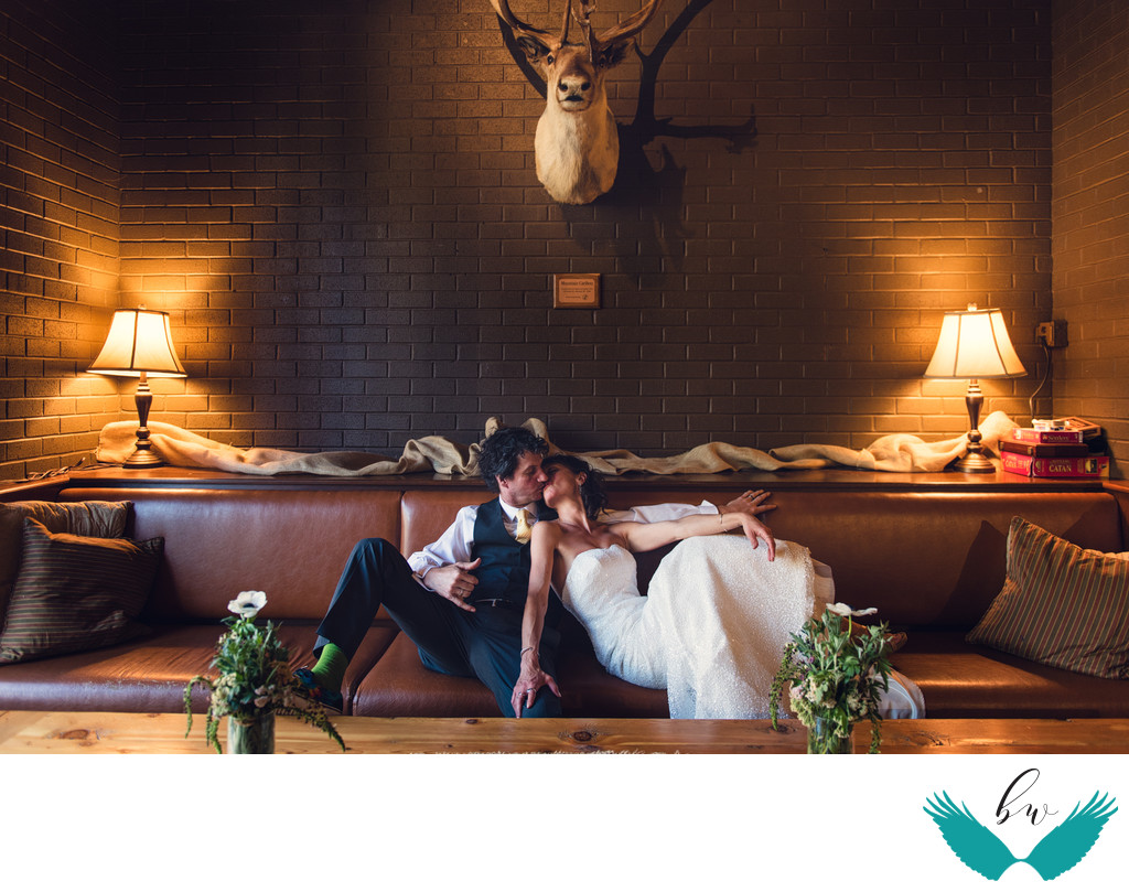 Albuquerque wedding photographer - couple photos