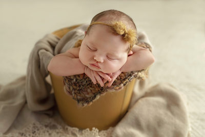 Orangeville Newborn Photographer