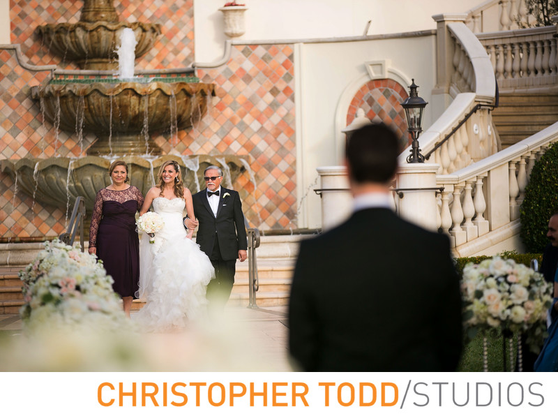Monarch Beach Resort Wedding | Christopher Todd Studios
