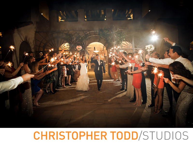 Serra Plaza Wedding Venue | Christopher Todd Studios